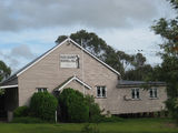 Picture of / about 'Pilton' Queensland - Pilton Soliders Memorial Hall