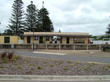 Picture relating to Goolwa - titled 'Goolwa Historic Port / Railway Station'