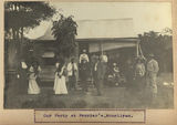 Picture of / about 'Mourilyan' Queensland - Residence of Mr Perrier, Mourilyan, north Queensland, ca. 1914