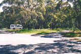 Picture relating to Scarsdale - titled 'Scarsdale rest area, Glenelg Hwy'