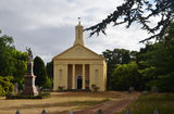Picture of / about 'Evandale' Tasmania - St Andrews Church, protestant style