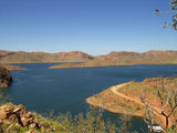 Picture relating to Lake Argyle - titled 'Lake Argyle'
