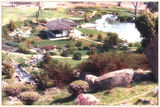 Picture relating to Cowra - titled 'Japanese Gardens Cowra - 1983'