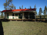 Picture of / about 'Bowenville' Queensland - Old Station