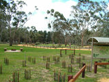 Picture of / about 'Mount Difficult Range' Victoria - Plantation Campground