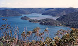 Picture relating to Hawkesbury River - titled 'Hawkesbury River'