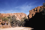 Picture relating to Macdonnell Ranges - titled 'Northern Territory -1958'