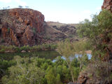 Picture of / about 'Upper Carawine Gorge' Western Australia - Upper Carawine Gorge