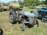 Picture relating to Murrumbateman - titled 'Murrumbateman Field Days'