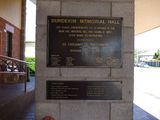 Picture relating to Home Hill - titled 'Home Hill- Burdekin Memorial Hall'