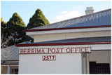 Picture relating to Berrima - titled 'Berrima - NSW '