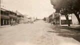 Picture relating to Cooma - titled 'Cooma Main Street.'