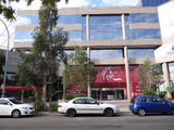 Picture relating to Kogarah - titled 'St George Bank HQ'