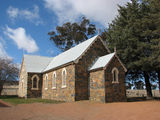 Picture relating to Wallaroo - titled 'Wattle Park Church'