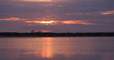 Picture relating to Eneabba - titled ' Lake Indoon sunrise, Eneabba WA'