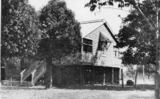 Picture relating to Mungallala - titled 'Mungallala State School, 1933'