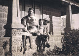 Picture relating to Powters Quarry - titled 'Powters Quarry  Parkes NSW -Powter Family Home'