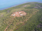 Picture of / about 'Cape Don Lighthouse' the Northern Territory - Cape Don Lighthouse