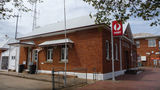 Picture of / about 'Coonabarabran' New South Wales - Coonabarabran Post Office 2357