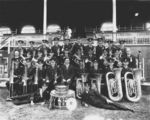 Picture relating to Toowoomba - titled 'Toowoomba Municipal Brass Band, ca. 1926'