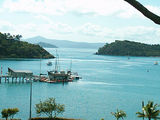 Picture relating to Whitsundays - titled 'Whitsundays'