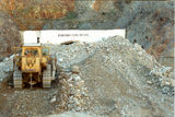 Picture of / about 'Hadleigh Castle Mine' Queensland - Hadleigh Castle Mine