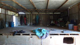 Picture relating to Parkwood Horse Paddock - titled 'Parkwood Horse Paddock Shed'