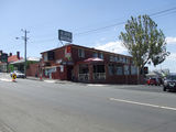 Picture relating to West Hobart - titled 'Marquis Hotel Motel'