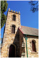 Picture relating to Jamberoo - titled 'St Stephens Church - Jamberoo - NSW'
