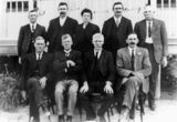 Picture relating to Stanthorpe - titled 'Smith family of Stanthorpe'
