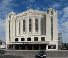 Picture relating to St Kilda - titled 'Palais Theatre'