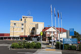 Picture relating to Gympie - titled 'Gympie General Hospital'