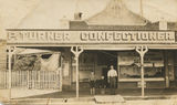 Picture relating to Oakey - titled 'Turner's store at Oakey'