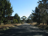 Picture relating to Wombeyan Caves Road - titled 'Wombeyan Caves Road'