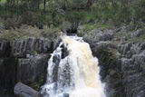Picture relating to Apsley Falls - titled 'Apsley Falls'