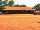 Picture relating to Mt Barnett Roadhouse - titled 'Mt Barnett Roadhouse'
