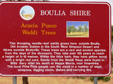Picture of / about 'Boulia' Queensland - Boulia
