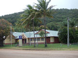 Picture relating to Cooktown - titled 'Police Station'