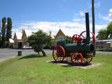 Picture relating to Tenterfield - titled 'Tenterfield Railway Museum'