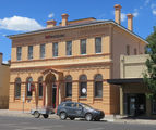 Picture relating to Glen Innes - titled 'Glen Innes Bank'