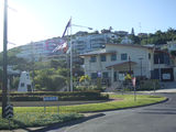 Picture relating to Yeppoon - titled 'Yeppoon Police Station QLD'