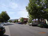 Picture relating to Adelong - titled 'Tumut St, Adelong (1)'