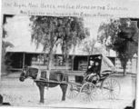 Avenel Royal Mail Hotel - Old Hume Highway