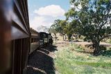 Picture of / about 'Quorn' South Australia - Pichi Richi Express.