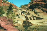 Hamersley Gorge