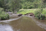 Picture of / about 'Mole River' New South Wales - Mole River at Mole Station Road bridge.