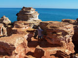Picture of / about 'Gantheaume Point' Western Australia - Great Northern Highway