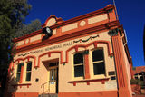 Picture relating to Toodyay - titled 'Toodyay Memorial Hall'