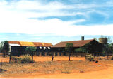Picture of / about 'Uteara' New South Wales - Uteara Shearing Shed - 1980's