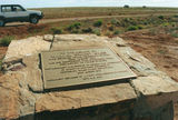 Picture relating to Oodnadatta Track - titled 'Oodnadatta Track'